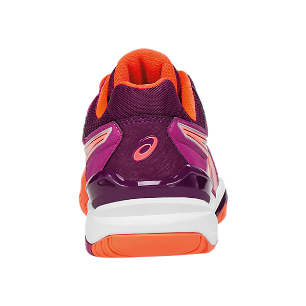 Asics Gel Flash Resolution 6/ Berry/ Flash | Coral/ Plum | 100f7bb - bokep21.site