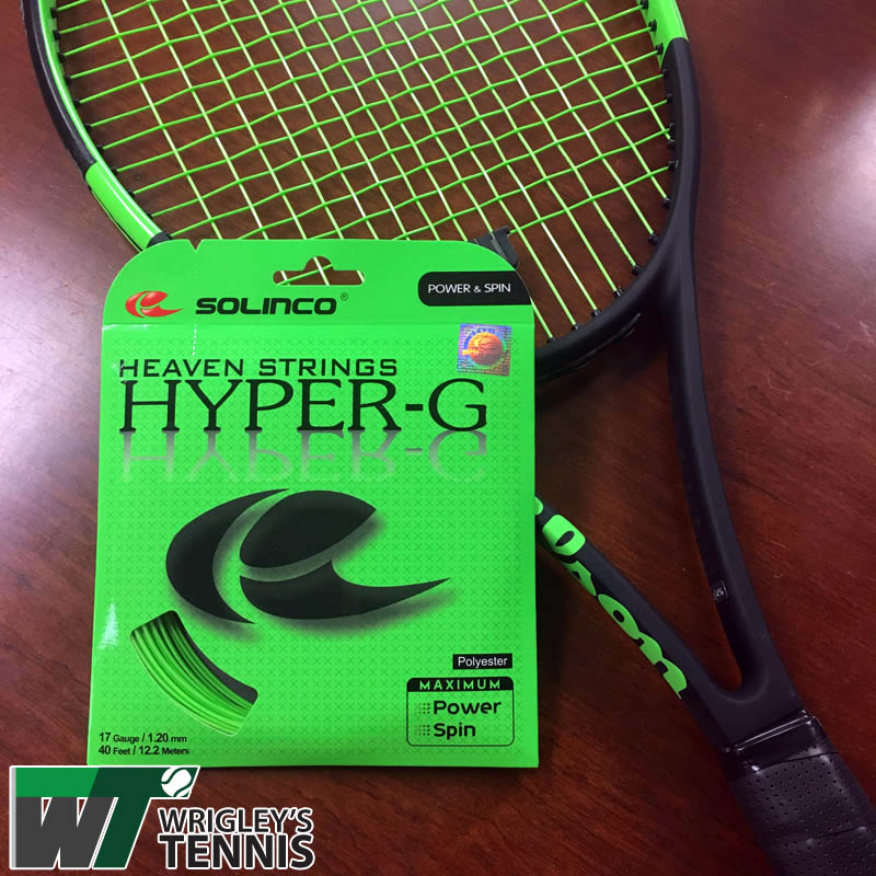 Wilson Blade 98 Countervail 16×19 | Wrigley's Tennis