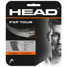 Head FXP Tour Black