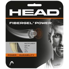 Head FiberGel Power 17