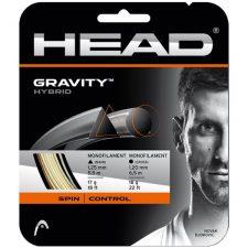 Head Gravity Hybrid