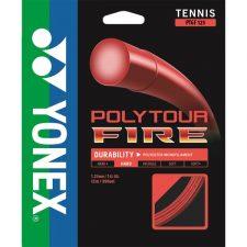 Yonex Poly Tour Fire 125