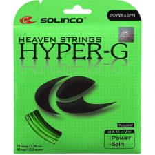 Solinco Hyper-G 16 (1.30mm)