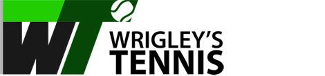 Wrigley's Tennis